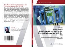 Buchcover von Berufliche Handlungskompetenz der Physiotherapeuten auf der ITS