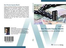 Der Private Equity-Markt的封面