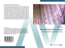 Plausibility of Databases的封面