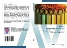 Обложка Magnetfeldtherapie