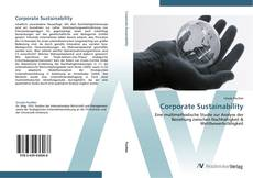 Buchcover von Corporate Sustainability