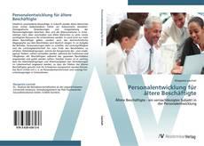 Buchcover von Personalentwicklung für ältere Beschäftigte