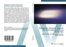Copertina di Computer Immune System for Intrusion and Virus Detection