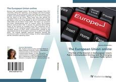 Portada del libro de The European Union online