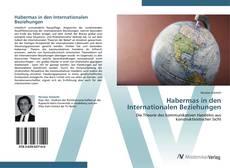 Bookcover of Habermas in den Internationalen Beziehungen