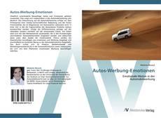 Couverture de Autos-Werbung-Emotionen