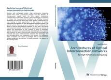 Borítókép a  Architectures of Optical Interconnection Networks - hoz