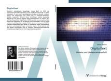 Copertina di Digitaltext