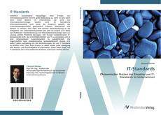 Bookcover of IT-Standards