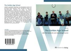 Обложка The Golden Age School
