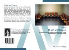 Portada del libro de Shoah und Prozess