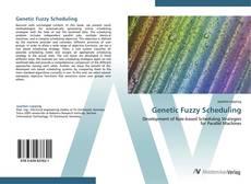 Borítókép a  Genetic Fuzzy Scheduling - hoz