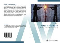 Bookcover of Pistols at High Noon