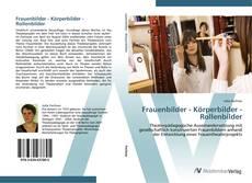 Buchcover von Frauenbilder - Körperbilder - Rollenbilder