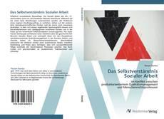 Buchcover von Das Selbstverständnis Sozialer Arbeit