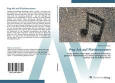 Bookcover of Pop Art auf Plattencovern
