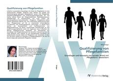 Borítókép a  Qualifizierung von Pflegefamilien - hoz