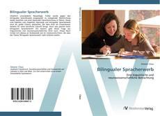 Обложка Bilingualer Spracherwerb