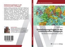 Capa do livro de Globalisierungsfragen in der Interkulturellen Pädagogik