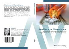 Wachhund im Elfenbeinturm kitap kapağı