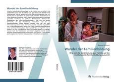 Copertina di Wandel der Familienbildung
