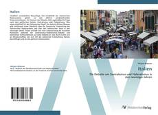 Bookcover of Italien