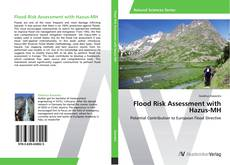 Bookcover of Flood Risk Assessment with Hazus-MH