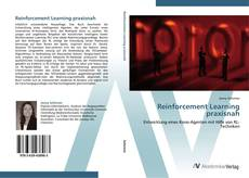 Bookcover of Reinforcement Learning praxisnah