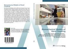 Borítókép a  Biomechanical Models of Hand Coupling - hoz