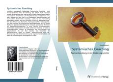 Bookcover of Systemisches Coaching