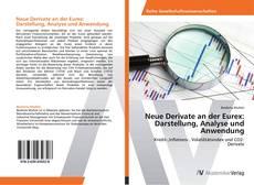 Buchcover von Neue Derivate an der Eurex: Darstellung, Analyse und Anwendung