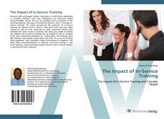 Bookcover of The Impact of In-Service Training