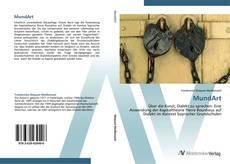 Bookcover of MundArt