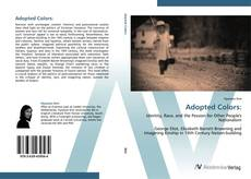 Bookcover of Adopted Colors: