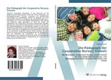 Capa do livro de Die Pädagogik der Cooperative Nursery Schools