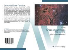Capa do livro de Astronomical Image Processing