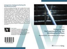 Capa do livro de Integriertes Verlagsmarketing für Musikzeitschriften