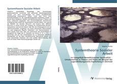 Borítókép a  Systemtheorie Sozialer Arbeit - hoz