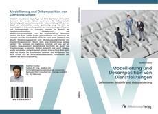 Bookcover of Modellierung und Dekomposition von Dienstleistungen