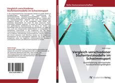 Couverture de Vergleich verschiedener Stufentestmodelle im Schwimmsport