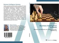 Bookcover of Business Intelligence Systeme