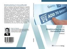 Buchcover von Direktmarketing im Versandhandel