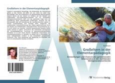 Buchcover von Großeltern in der Elementarpädagogik