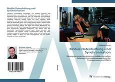 Capa do livro de Mobile Datenhaltung und Synchronisation