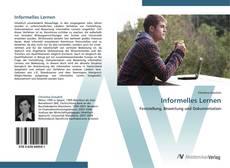 Buchcover von Informelles Lernen