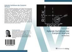 Copertina di Hybride Verfahren der Conjoint Analyse