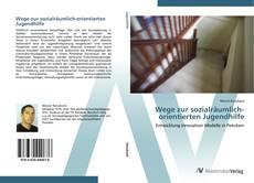 Bookcover of Wege zur sozialräumlich-orientierten Jugendhilfe