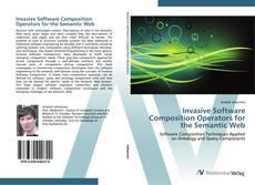 Portada del libro de Invasive Software Composition Operators for the Semantic Web