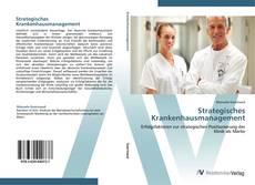 Bookcover of Strategisches Krankenhausmanagement