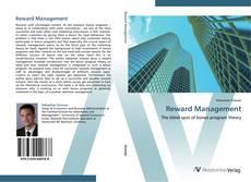 Copertina di Reward Management
